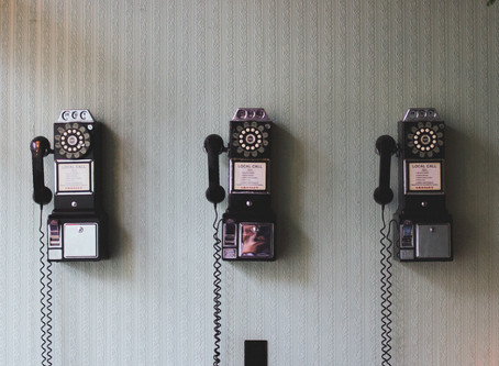 Turning leads into customers: part two – Connecting with your prospects