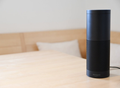 Search in a screenless world: How voice search and contextual triggers change everything