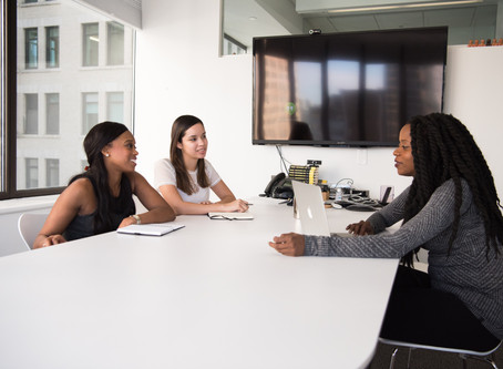 Workplace diversity helps your business grow. But there's a bit more to it than that.