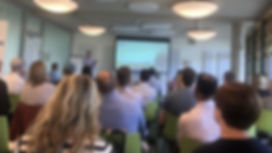 What I learnt at the September Salesforce Administrators Group event
