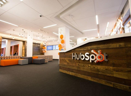 How we joined forces with HubSpot to increase leads by 5X