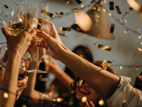 How to celebrate with virtual exploding confetti in Salesforce Lightning