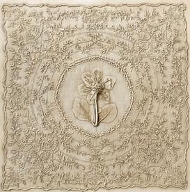 Love's Promise: Dhalia & Wedding Handkerchief