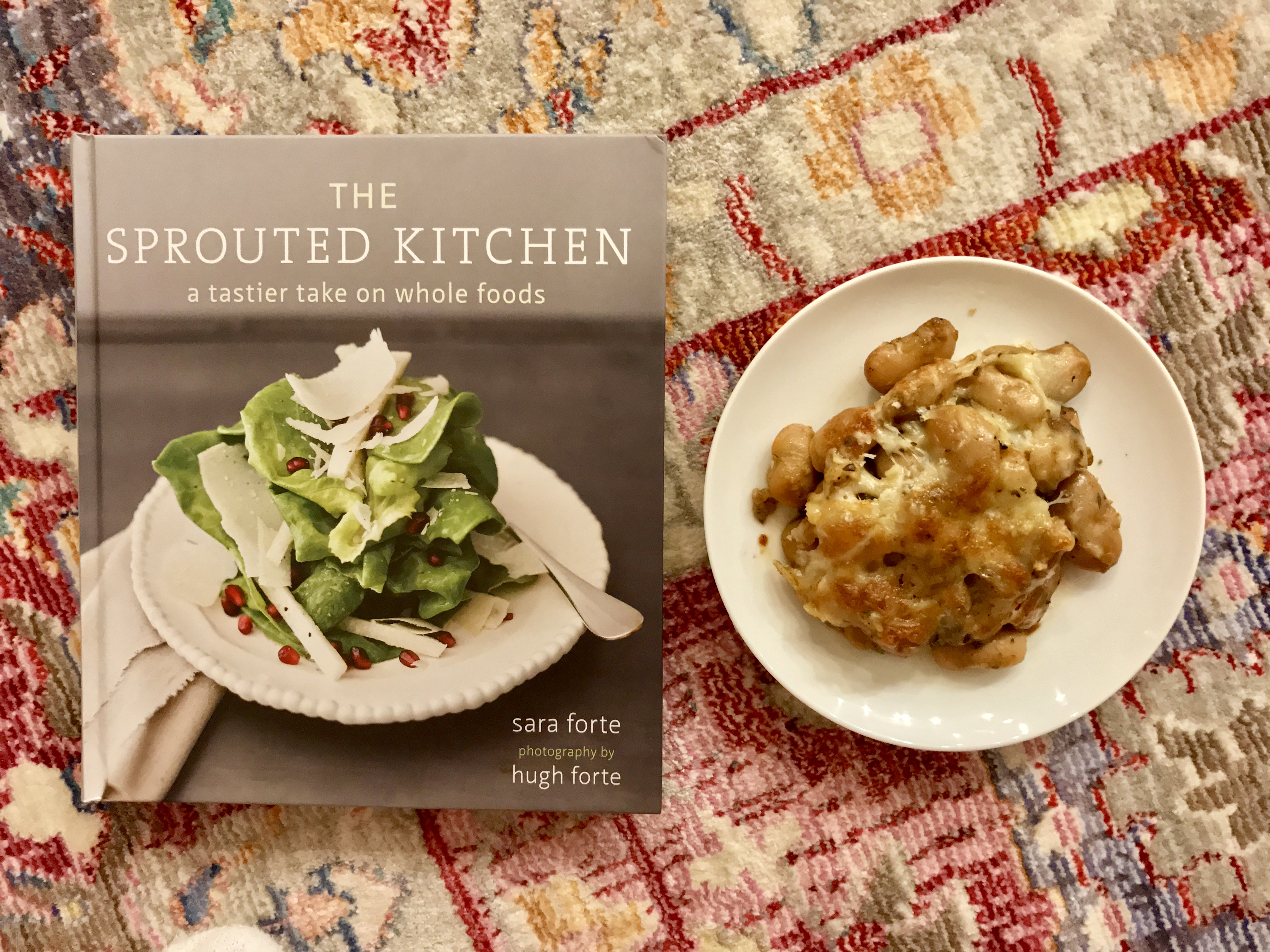 book 64 the sprouted kitchen a tastier take on whole foods by