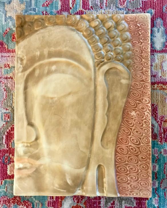 Enlightenment: Buddha's Face