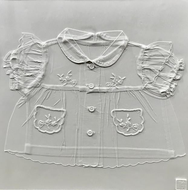 Sugar & Spice: Baby Girl's Dress