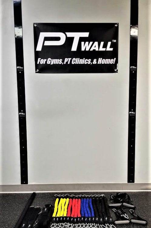 "PTwall ""Pro"" Package."
