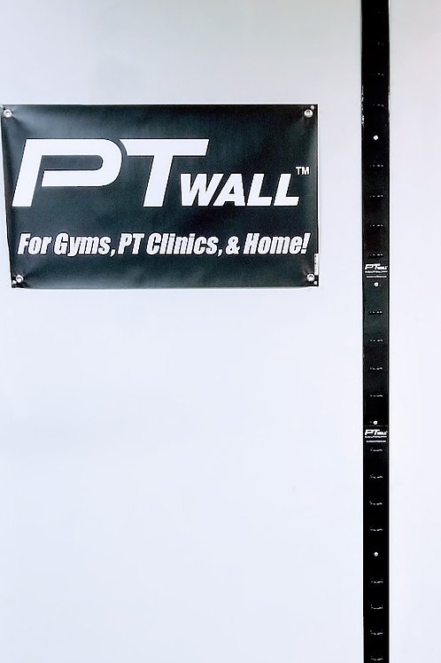PTwall (By itself).