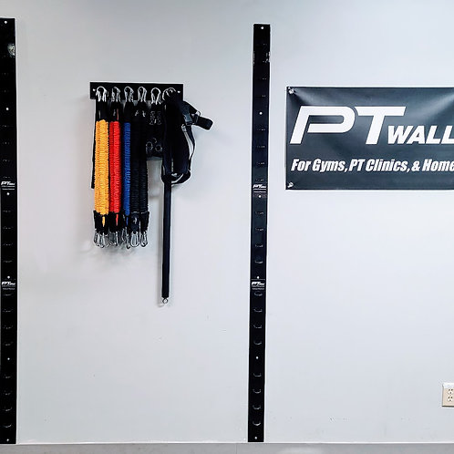 """PTwall """"Pro"""" Package."""