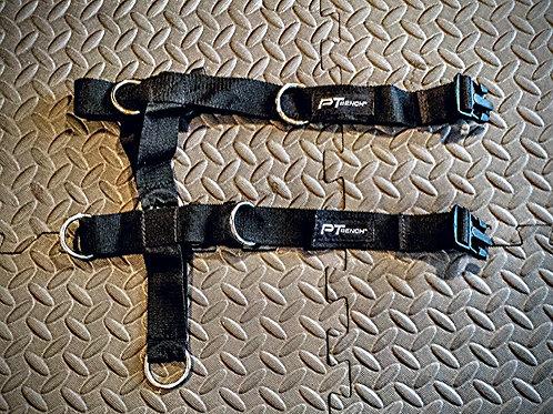 Foot Harnesses (2 per set).