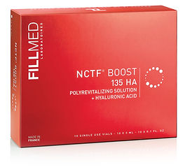 NCTF Boost 135HA The Skin Clincians