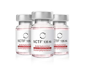 Vial NCTF Boost 135Ha The Skin Clinicians