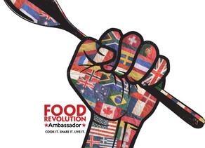 Jamie Oliver's Food Revolution.