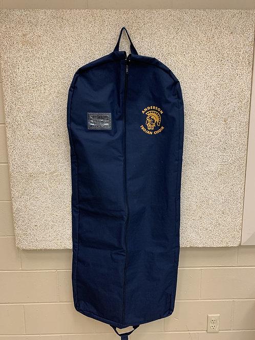 "54"" Uniform Bag with Logo (optional purchase)"