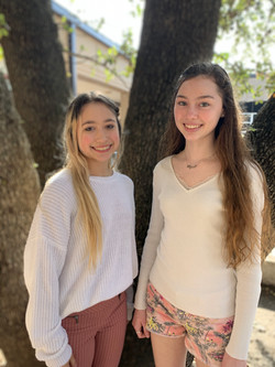 Students selected for SWACDA 2020