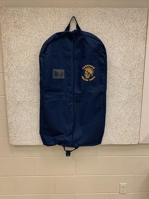 "39"" Uniform Bag with Logo - Treble (optional purchase)"