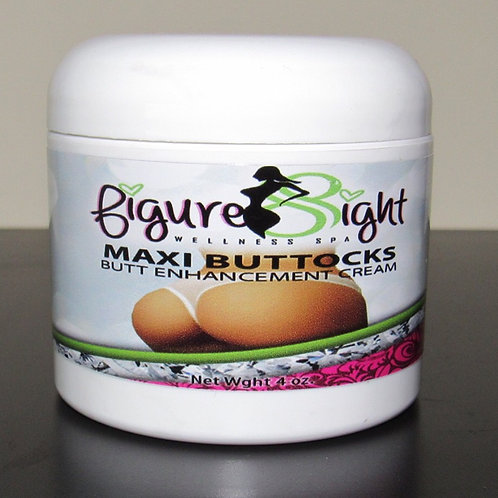 NEW Butt Enhancement Cream