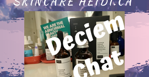 SH DECIEM CHAT: Sequel to The Cautionary Tale