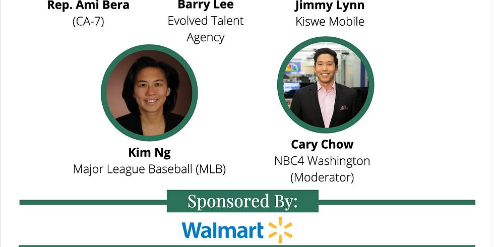 Legislative Leadership Series: Diversity in Sports