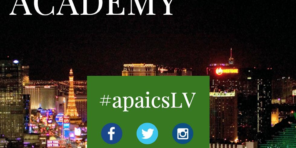 Las Vegas Regional Leadership Academy Day 1