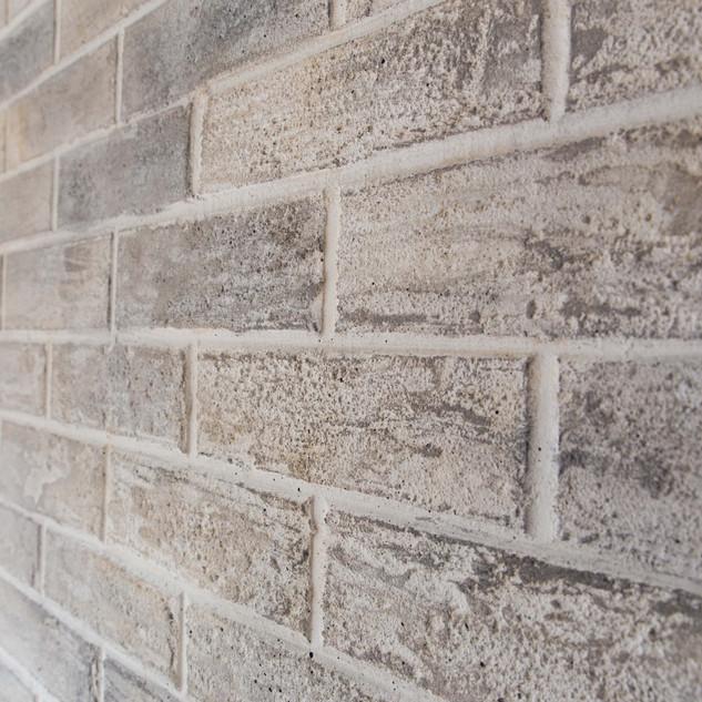 Détails briques