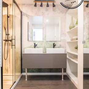 Seconde salle de bain