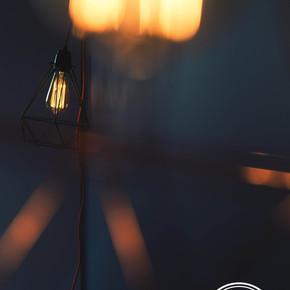 Détails luminaire