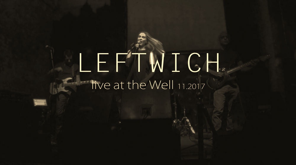 Leftwich - Totem Live at the Well - thumbnail