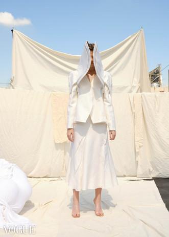 Vogue Italy-Novembe