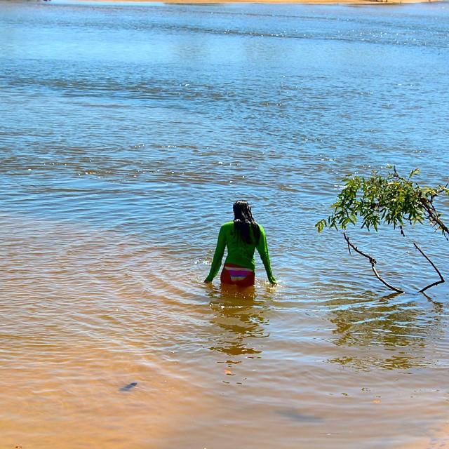 #avacanoeiros #araguaia #outdoor #birdwa