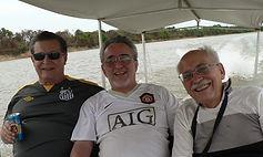 Traslado Rio Cristalino