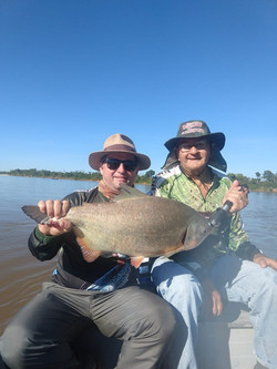 Caranha Rio Araguaia