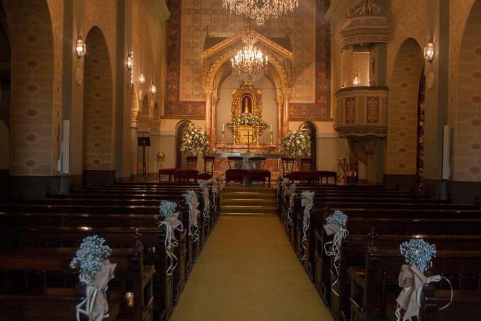 Monasterio Cogullada