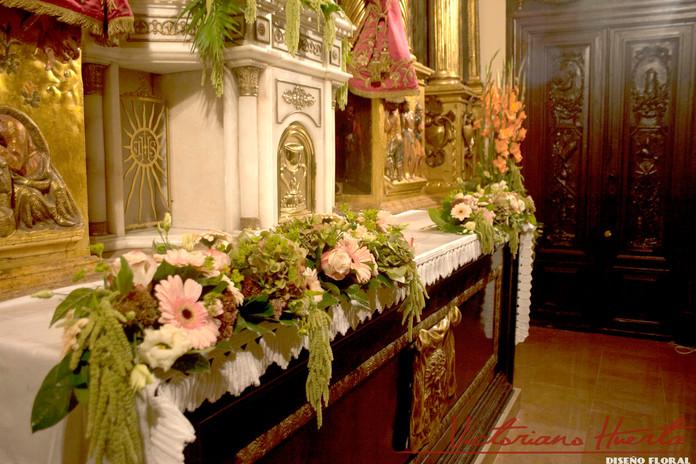 Iglesia de Ainzón