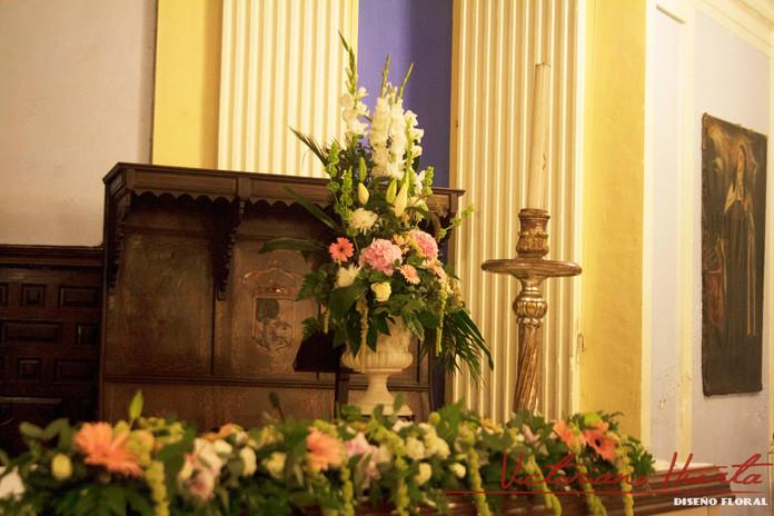 Iglesia de Borja