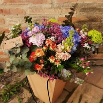 35€ Bouquet Nº28
