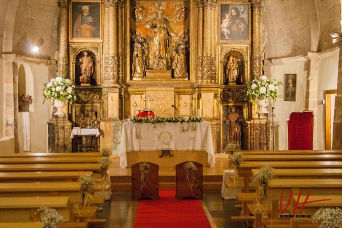 Iglesia de Litago