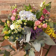 30€ - Bouquet Nº27