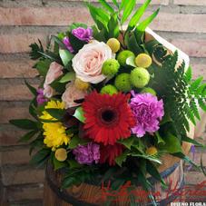 25€ - Bouquet Nº 22