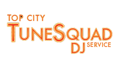 Top City TuneSquad DJ Service