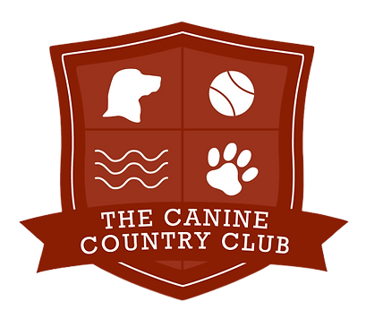 The Canine Contry Club Logo