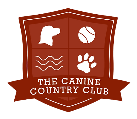 Canine Country Club Crest
