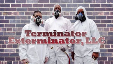 Terminator Exterminator