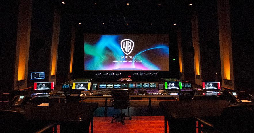 4K Online and VFX Facilities   We Deliver to Studios and Netowrks