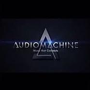 Audio machine