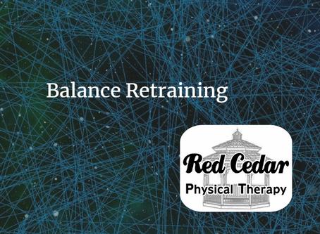 Balance Retraining