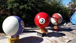Acme Billiard Balls