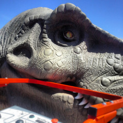 Field Station Dinosaurs: Repairs