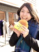 J-FUN ユース 関友梨亜