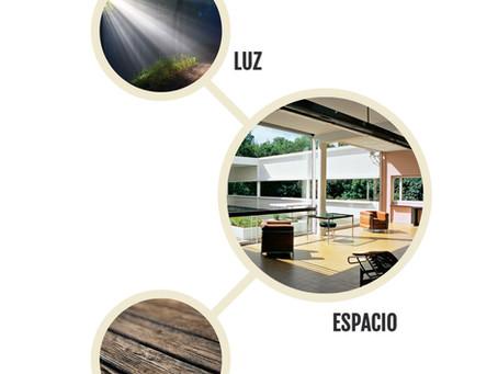 ¿Cómo enriquecer el carácter y la esencia de la obra arquitectónica? Fundamentos de diseño.